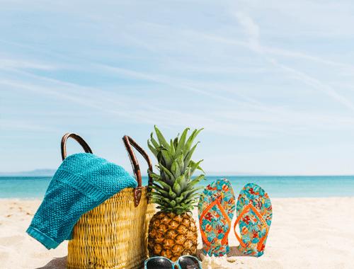 Les objets publicitaires indispensables pour l'été