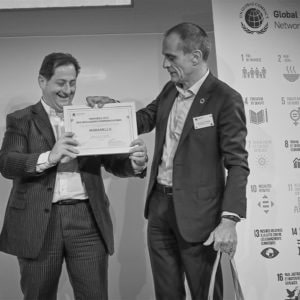 Trophée global Compact
