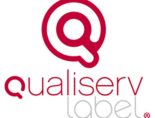 Logo Qualiserv