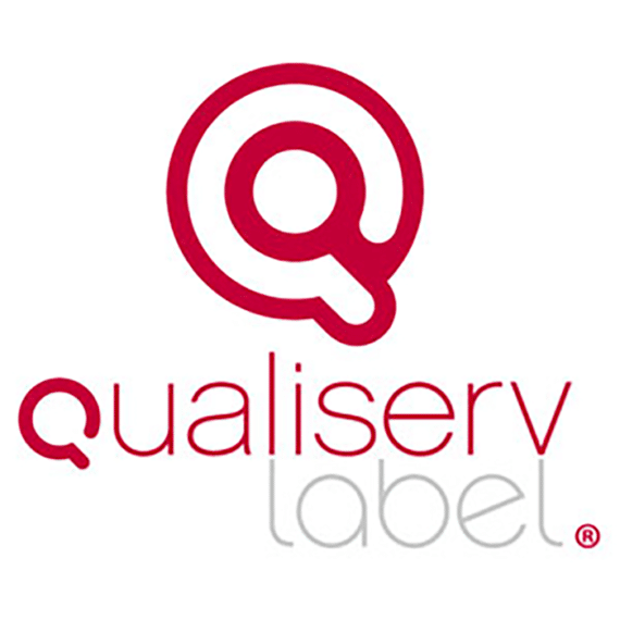 Logo Qualiserv